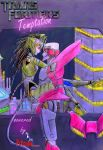 transformers : temptation , issue#1 fake by puticron