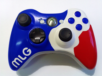 MLG Controller by i-want-the-red-one