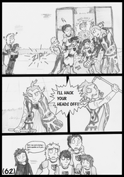 Pokemon Black and White Page 62 by Sooty123