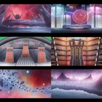 Guardians of the Galaxy HISHE Backgrounds by OtisFrampton