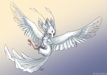 Flitter by Key-Feathers