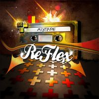 CD Cover: 'ReFlex Mixtape' by mindshooter