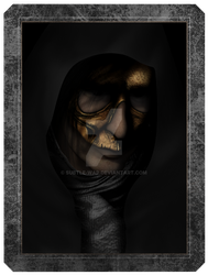Death Eater Severus by Subtle-War