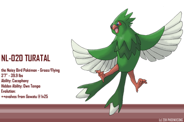 Turatal by phoenixsong