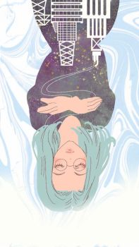 Gaia || by meisan