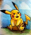 Pika-pi by StereoiD