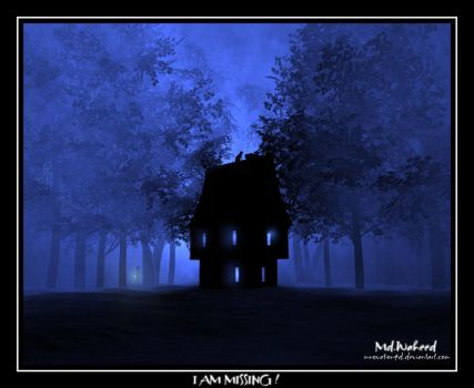 I am Missing... by innovation4d