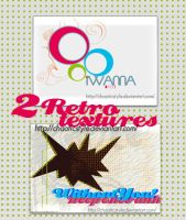 2RetroTextures by Chaoticstyle