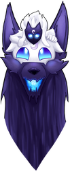 LoL - Kindred by BigConcretePot