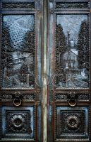 Doors-Background-55 by Evil-e33