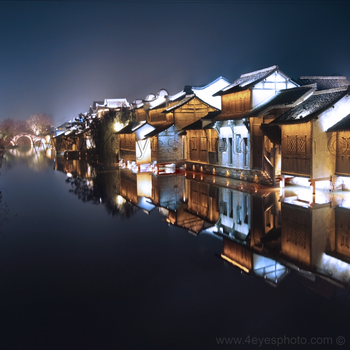 Wuzhen by foureyes