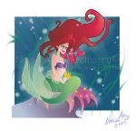 Under the Sea by nuriaabajo