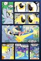 Lonely Hooves 2-26 by Zaron