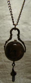 Spherical watch 3 by Panopticon-Stock