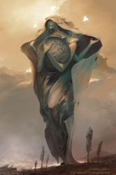 Hesed by PeteMohrbacher