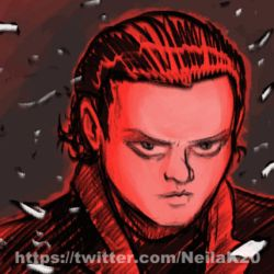 Eleven from Stranger Things Gif by neilak20