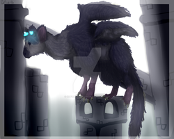 The Last Guardian by SofiaNekoMeow