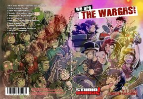 We Are The Warghs by reactormako
