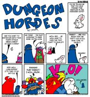 Dungeon Hordes #2250 by Dungeonhordes