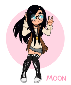 +SD: Moon+ by Sparvely