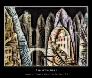 Megaestructura 1 by hotchoclo