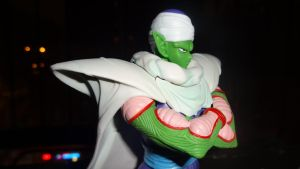 PICCOLO DRAGON BALLZ by xbueno123