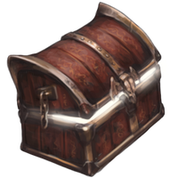 Premium Loot Chest by The-Below