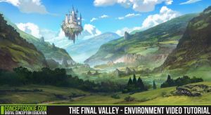 Tutorial: Final Valley by CGCookie