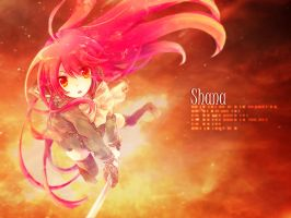 Shana by slashL