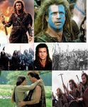 Braveheart by Movie-Master