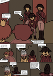 The Heart of a castle page 4 by AskEarlGrey