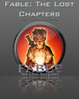 Fable: The Lost Chapters Icon by zahnib