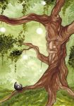 Ent by Lychnobia