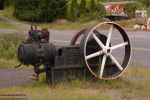 Old Steam Engine by Hero-Ritsuka