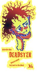 Deadster by DonnaBarr
