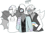 .:Group [YCH]:. by ImperfectImposter