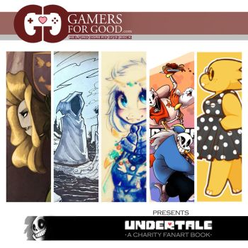 G4G Presents: Undertale Submission Preview #40 by GamersforGood