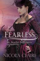 Fearless by CoraGraphics