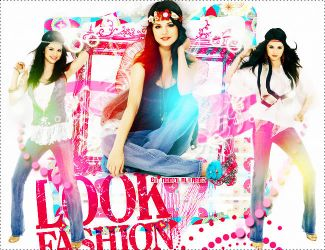 look fashion by JonasFan93