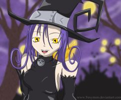 Blair- Soul Eater by Foxymon