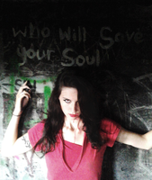 Who Will Save Your Soul by MotherOfArt