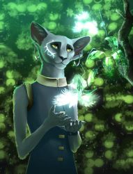 Small world by ShadowManticore