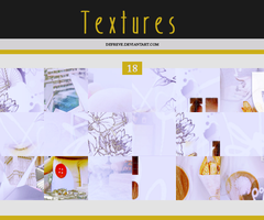 Icon Textures - Queens and Stardust by Defreve