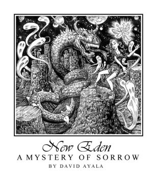 New Eden - A Mystery of Sorrow by mystery-of-sorrow