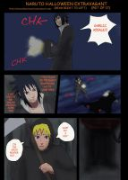 NarutoHalloweenExtravagantPg7 by BotanofSpiritWorld