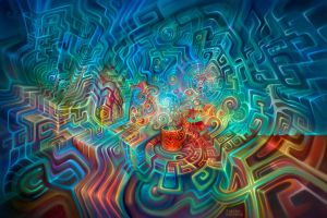 Polymorphic Brew by farboart