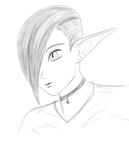 Punk Elf by Storming777