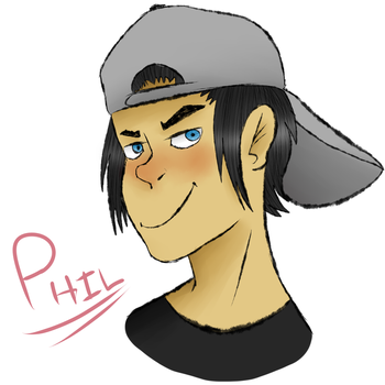 Phil Matibag by SnenSucc