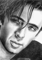 Nicolas Cage by Someone-Else79
