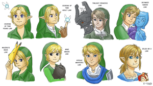 Links by Z-Raid